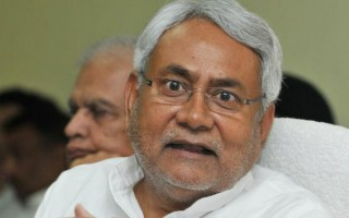 Not worried about Congress-RJD alliance, says Nitish
