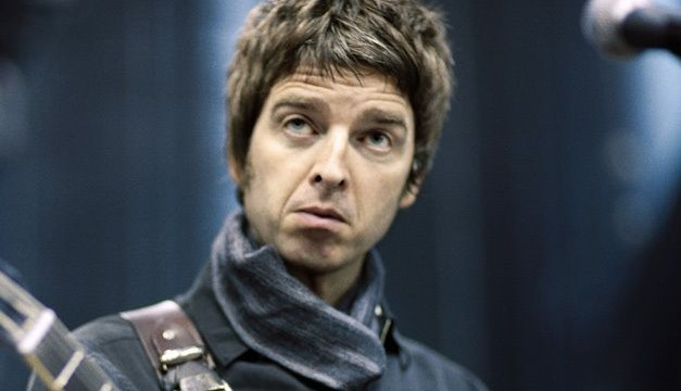 Noel Gallagher: Miley Cyrus embarrassing