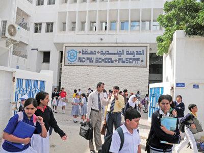 Now apply online to Indian schools in Oman