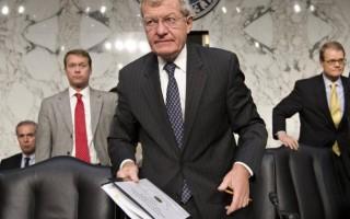 Obama nominates Senator Max Baucus as ambassador to China