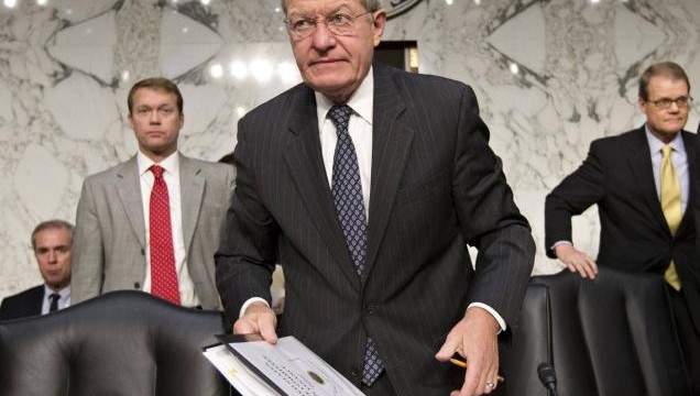 Obama nominates Senator Max Baucus as ambassador to China
