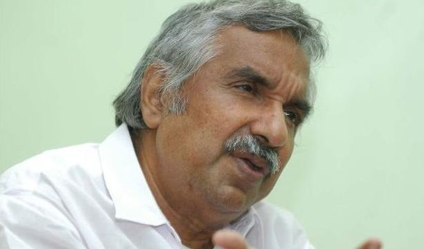 Chandy's mass contact gets pat on back from HC
