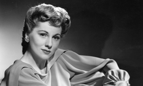 Oscar-Winning actress Joan Fontaine dies at 96