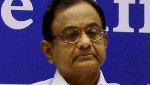 States must act strictly with hoarders, profiteers: Chidambaram