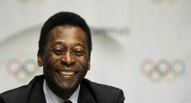 Pele hopes Brazil to win 2014 World Cup