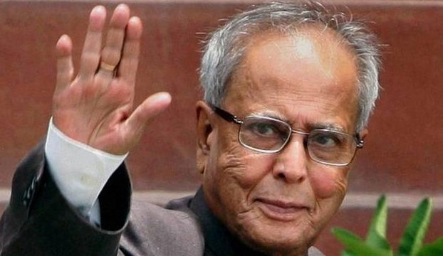 Education will lay the foundation of India's future, says Mukherjee