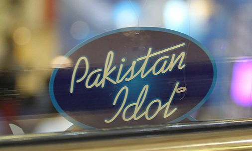 Pakistan Idol makes its debut on the small screen