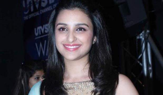 Parineeti plays 'mad scientist' in 'Hasee To Phasee'