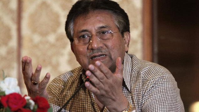 High treason case: Musharraf challenges judges appointment