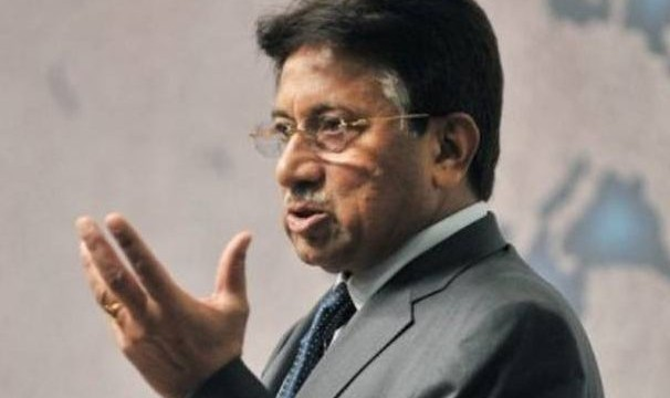 Musharraf seeks forgiveness, says will not flee country