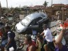 Philippines typhoon toll crosses 6,000
