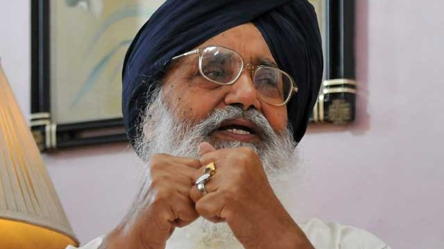 US court dismisses Sikh group's case againstBadal