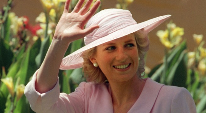 Britain's SAS not involved in Diana's death: Police