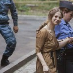 Pussy Riot member released from prison