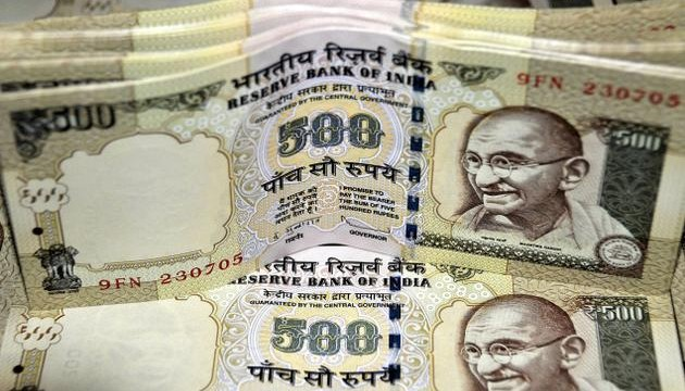 Rupee rises 28 paise to 2-month high at 61.13 against dollar