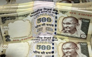 Rupee down 15 paise against dollarRupee down 15 paise against dollar