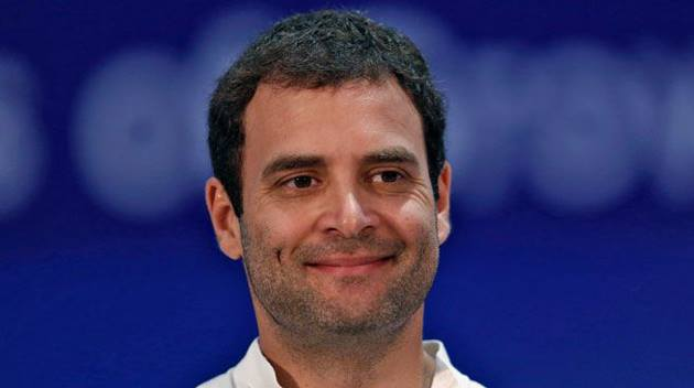 Rahul Gandhi: Will he won't he?