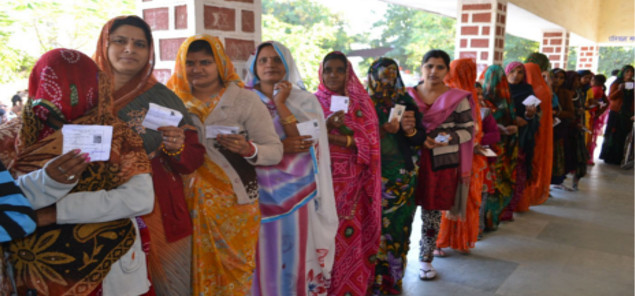 High voting in Rajasthan surprises political analysts