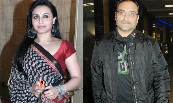 Finally Rani mukherjee and Aditya chopra have decided to get married on 10 Feb.