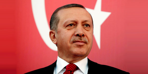 Turkish PM Recep Tayyip Erdogan reshuffles Cabinet after resignations