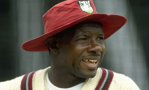 `Disappointed` Windies manager Richardson says `team has lost lust for war``Disappointed` Windies manager Richardson says `team has lost lust for war`