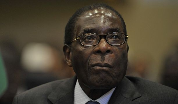 Mugabe rules out exception for foreign firms