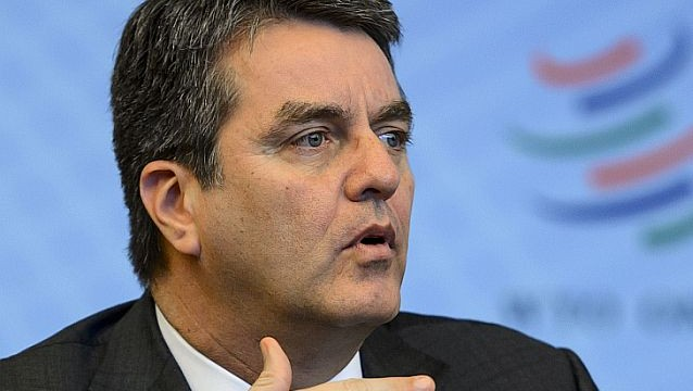 WTO clinches first trade deal at Bali meeting