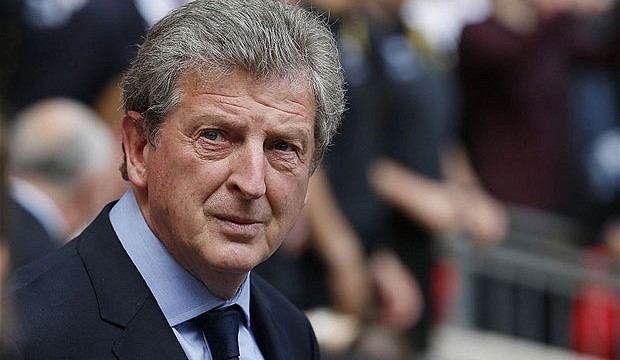 England fears no one in World Cup: Hodgson