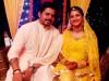 S Sreesanth marries Jaipur princess Bhuveneshwari Kumari