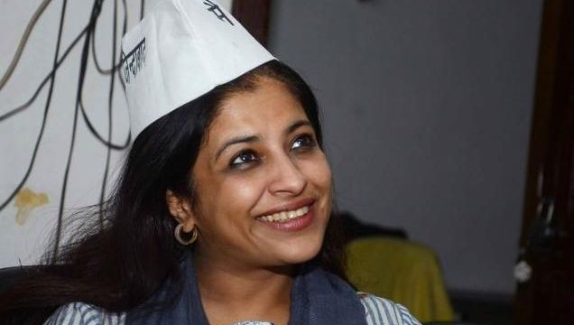 Arvind Kejriwal will work for people as a caretaker: Shazia Ilmi