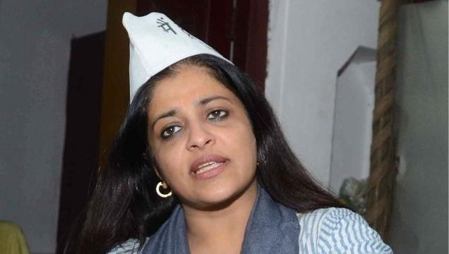 If experience means buying votes, than thank god we are inexperienced: AAP