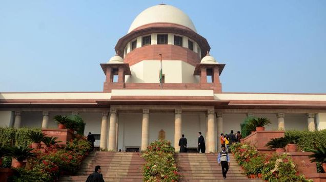 Centre files review petition against Supreme Court verdict on gay sex