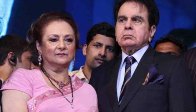 Dilip Kumar's biography out early 2014: Saira Banu