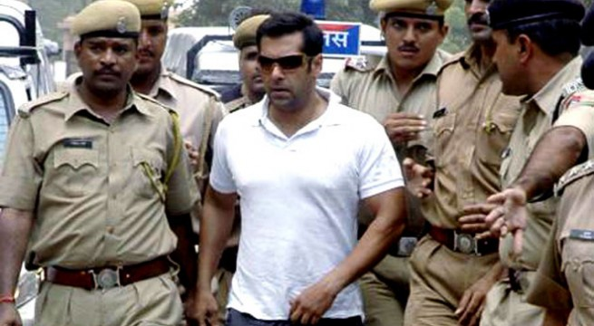 Salman case 2002 : State wants to appeal but actor seeks early trial
