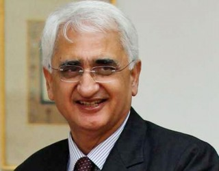 Delhi gang rape pained me, says poet Salman Khurshid