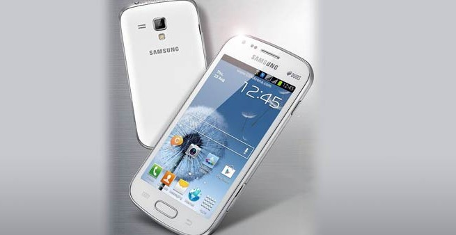 Samsung Galaxy S Duos 2 launched; priced at Rs 10,990
