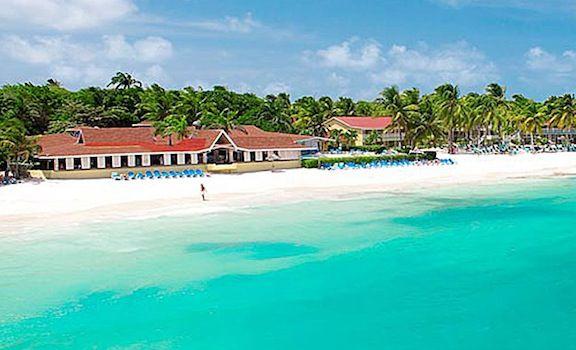Sandals to Open Beaches Resort in Antigua