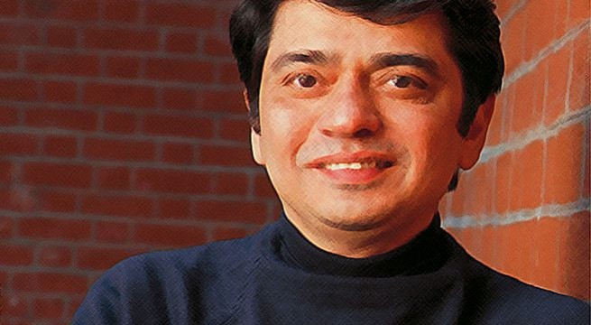 Education is a long-term investment, says Santosh Desai