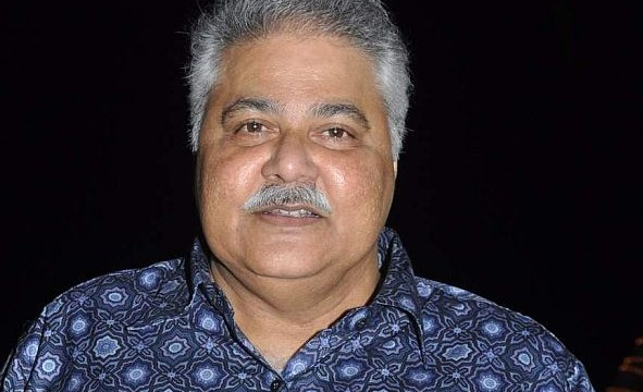 I have lost a great friend, says actor Satish Shah