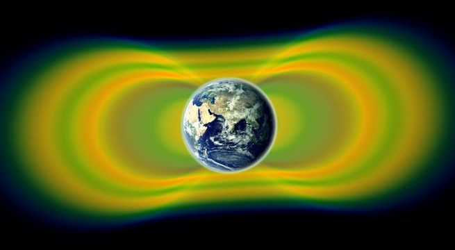 Scientists unraveling mysteries of Earth's Van Allen radiation belts