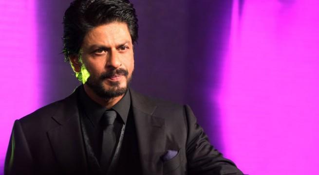 AbRam now healthy, has dimples: SRK
