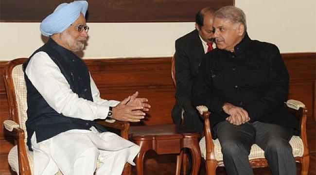 Shahbaz Sharif meets PM, extends invite to visit Pakistan