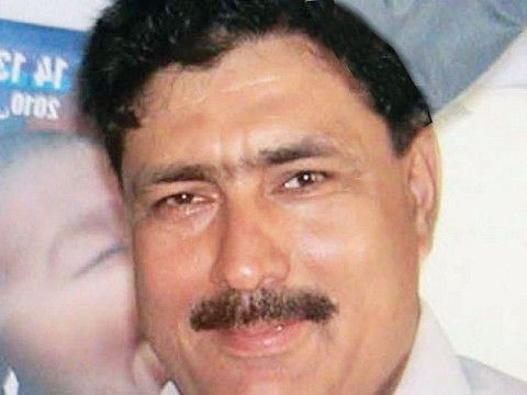 'Osama doc' Afridi's lawyer flees Pak after life threats from militants