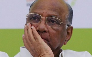 New voters, weak leaders behind Congress defeat: Sharad Pawar