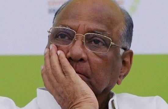 New voters, weak leaders behind Congress defeat: Sharad Pawar