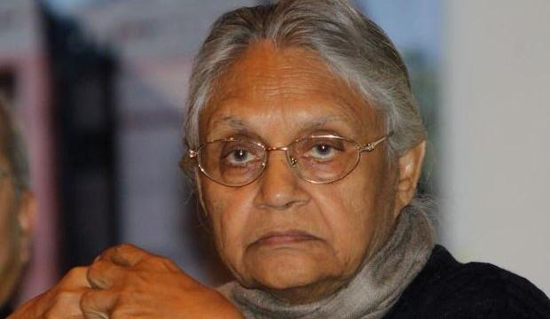 Fulfil promises, Dikshit tells AAP