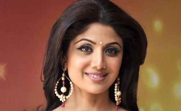 Viaan is a star, Shilpa