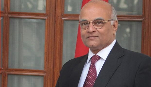 Trying to settle India-China boundary issue: Shivshankar Menon