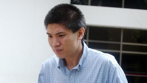 Singapore man jailed for three years for cyber-stalking