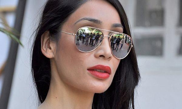 Sofia Hayat files complaint against Armaan Kohli